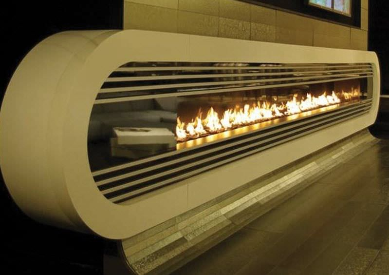 Gas Burner Kal Fire 12kaminat