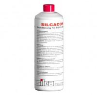 Silcacon-grunning